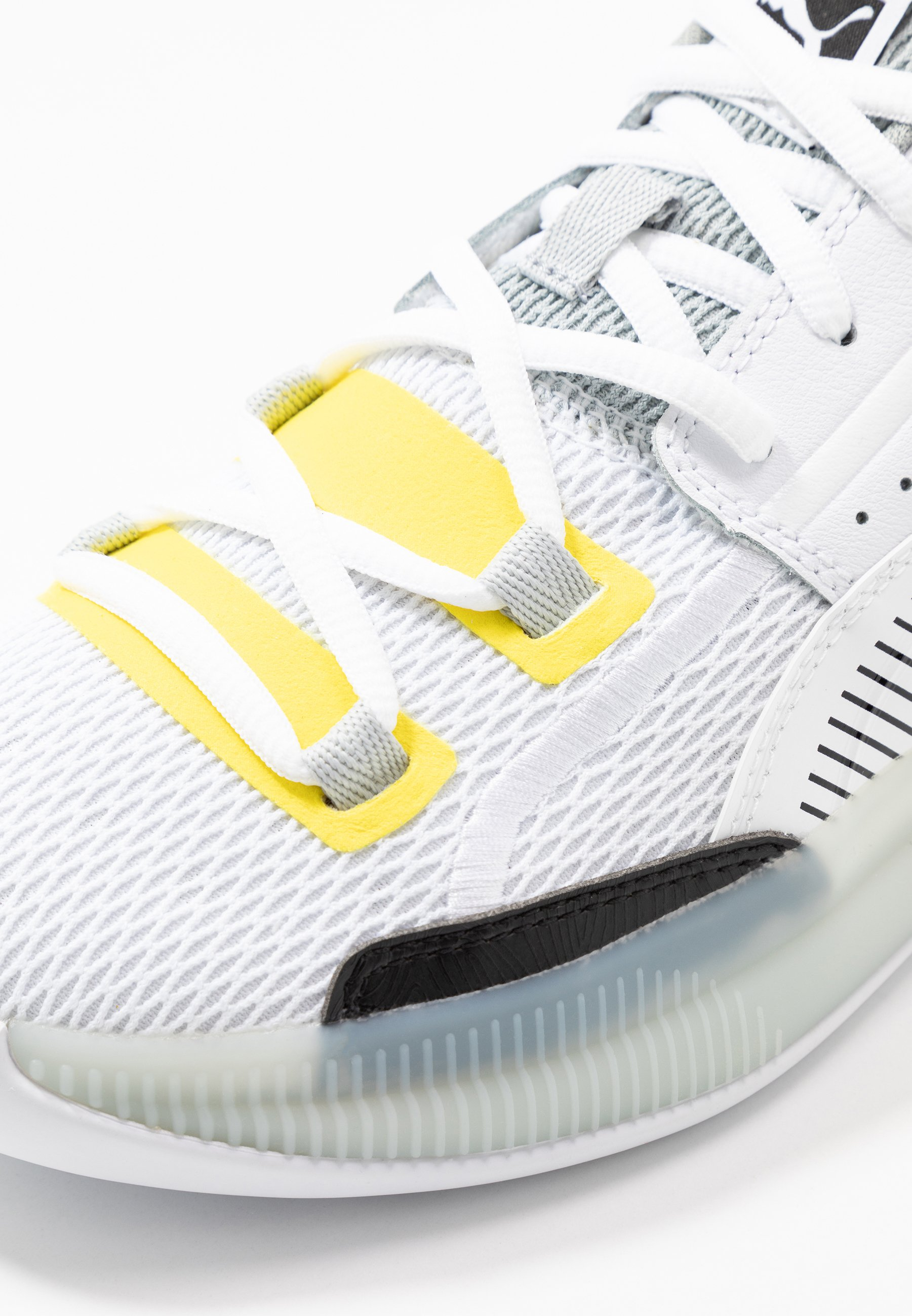 CLYDE HARDWOOD RETRO Chaussures de basket white