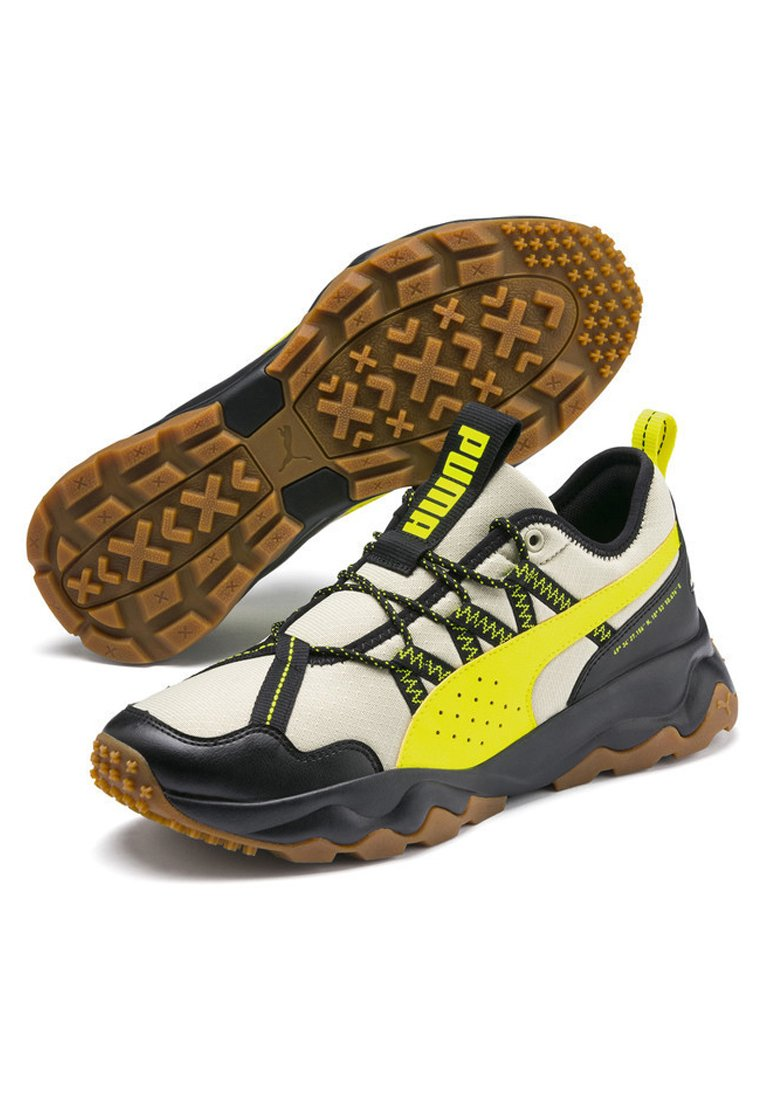 Chaussures de running neutres beige