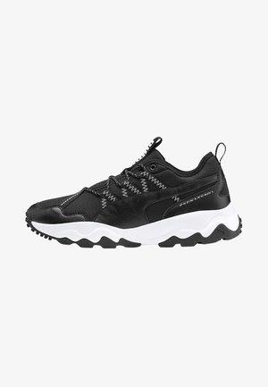 Chaussures de running neutres - puma black/puma white
