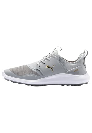 IGNITE NXT - Golf shoes - high rise-gold-white