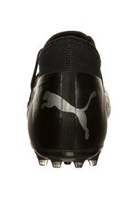 Puma - FUTURE NETFIT - Chaussures de foot à crampons - puma black/asphalt - 3