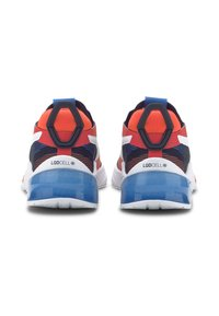 Puma - PUMA LQDCELL OPTIC XI RUNNING SHOES MALE - Chaussures de running neutres - white/pal blue/l blast - 4