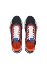 Puma - PUMA LQDCELL OPTIC XI RUNNING SHOES MALE - Chaussures de running neutres - white/pal blue/l blast - 2