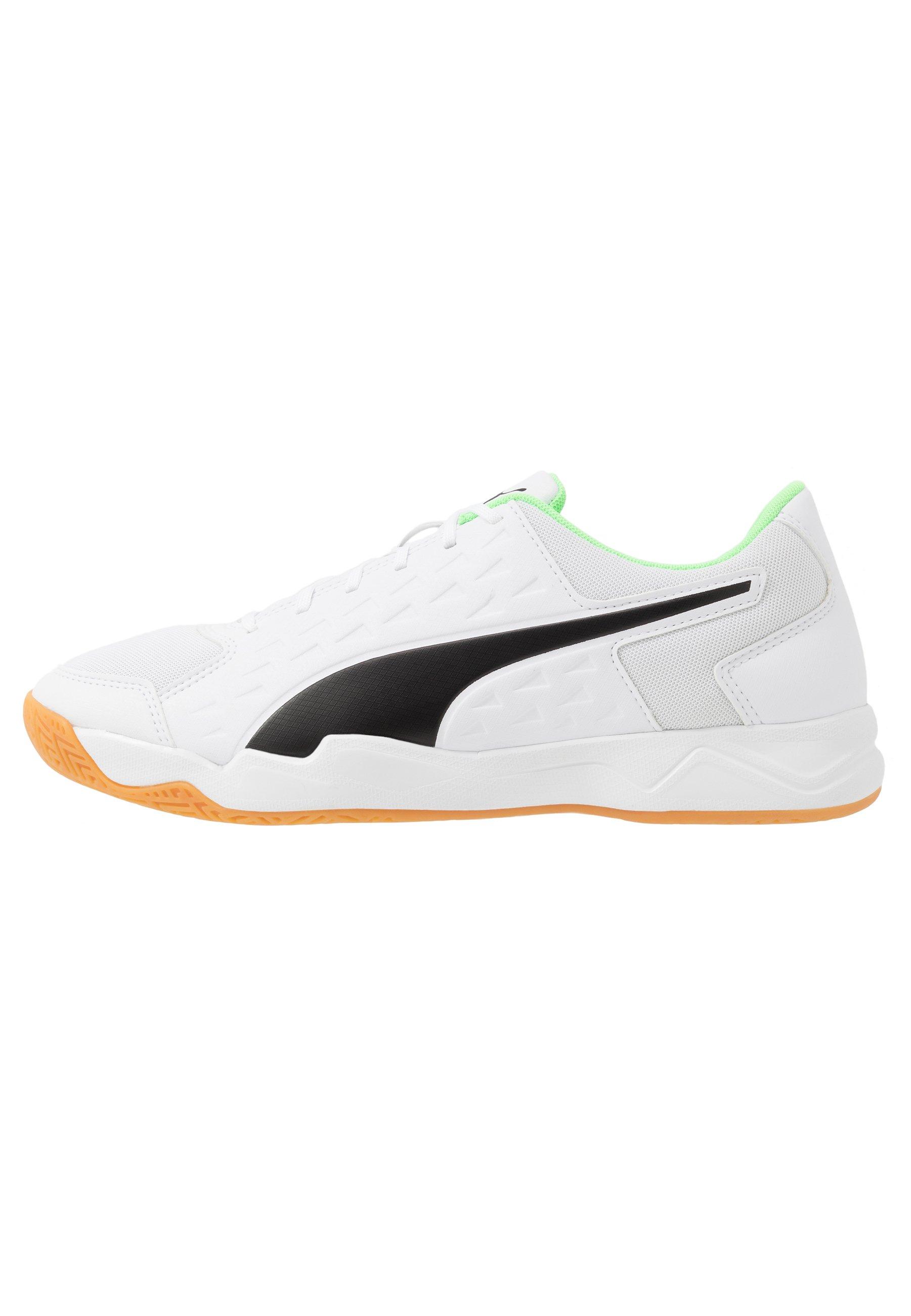 AURIZ Chaussures de handball blackwhite