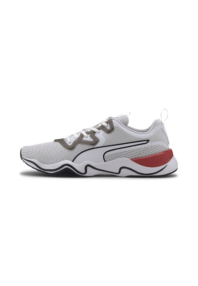 ZONE XT  - Sneakers - puma white/puma black