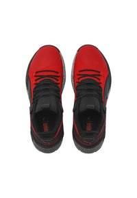 Puma - Basketball shoes - high risk red-puma black - 1
