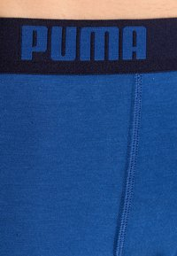 Puma - BASIC SHORTBOXER 2 PACK - Underkläder - true blue - 3