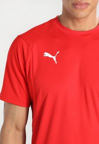 Puma - LIGA TRAINING  - Abbigliamento sportivo per squadra - red/white - 3