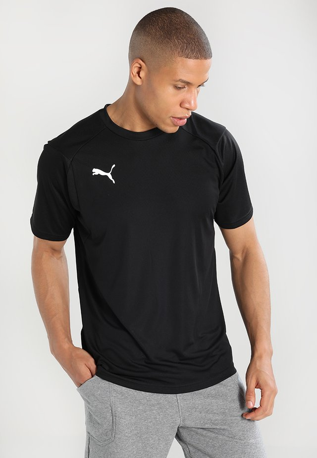 LIGA TRAINING  - Sportswear - puma black/puma white