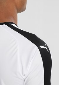 Puma - LIGA  - Teamwear - white/black - 3