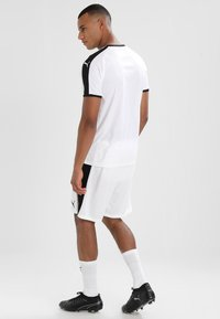 Puma - LIGA  - Teamwear - white/black - 2