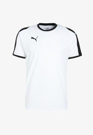 LIGA  - Sportswear - white/black