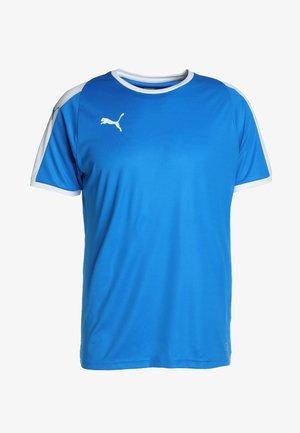 LIGA  - Vêtements d'équipe - electric blue lemonade/white