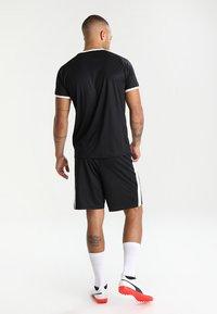 Puma - LIGA  - Týmové oblečení - black/white - 2