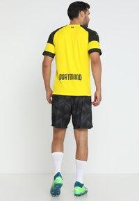 Puma - BVB BORUSSIA DORTMUND HOME  - Article de supporter - cyber yellow / puma black - 2