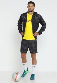 Puma - BVB BORUSSIA DORTMUND HOME  - Article de supporter - cyber yellow / puma black - 1