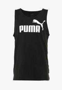 Puma - TANK - Topper - black - 5
