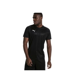Puma - LIGA CORE TRIKOT - Basic T-shirt - black - 1