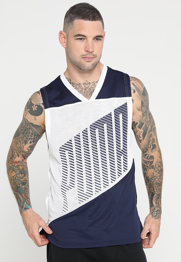 Puma - A.C.E. TEE - Camiseta de deporte - dark blue