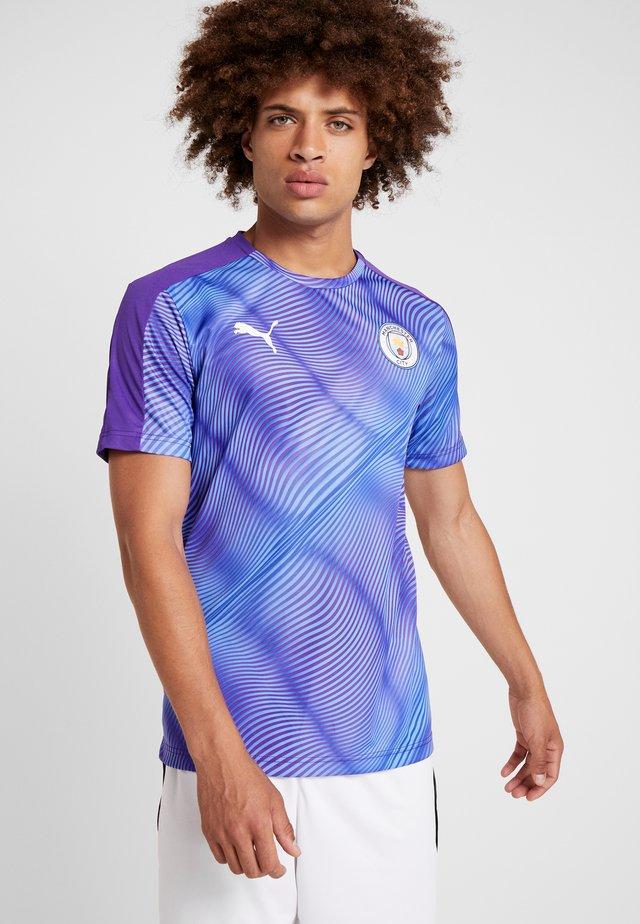 Fanartikel - tillandsia purple/team light blue