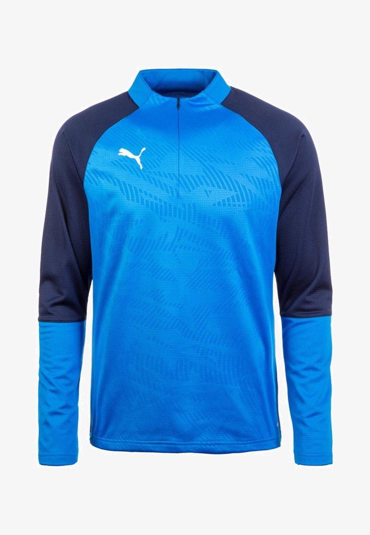 Puma - Funktionsshirt - blue