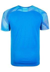 Puma - CUP  - Sports shirt - electric blue / puma white - 1