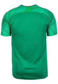 Puma - CUP  - Funktionsshirt - pepper green/puma white - 1