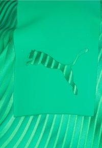 Puma - CUP  - Funktionsshirt - pepper green/puma white - 2