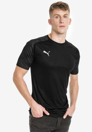 CUP  - T-shirt print - black