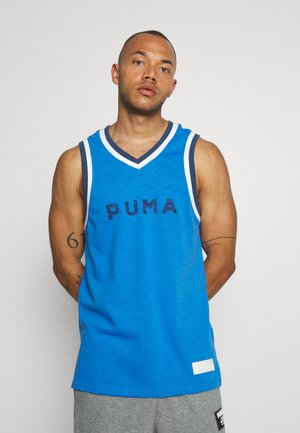 HOOPS BBALL - Top - palace blue