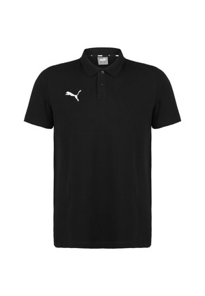 TEAMGOAL 23 CASUALS POLOSHIRT HERREN - Sports shirt - puma black