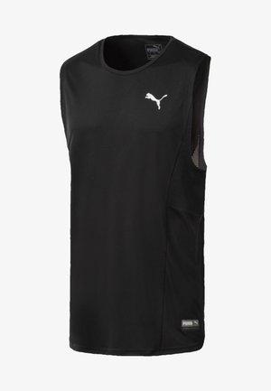 A.C.E. - T-shirt de sport - black
