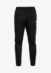 Puma - LIGA TRAINING PANT CORE - Pantalones deportivos - puma/white - 3