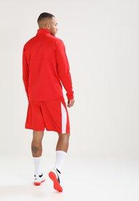 Puma - LIGA  - Short de sport - red/white - 2