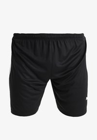 Puma - LIGA - Short de sport - black/white - 4