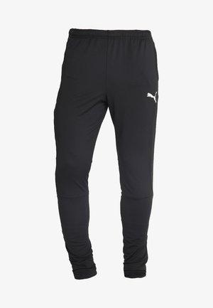 LIGA TRAINING PANTS PRO - Vêtements d'équipe - black/white