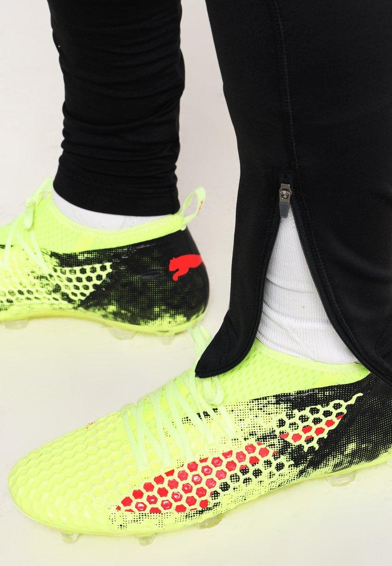 Puma LIGA TRAINING PANTS PRO - Vêtements d'équipe - black/white