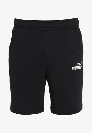 BERMUDAS - Pantalón corto de deporte - black