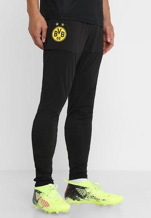 BVB STADIUM PRO PANTS - Pantalon de survêtement - black