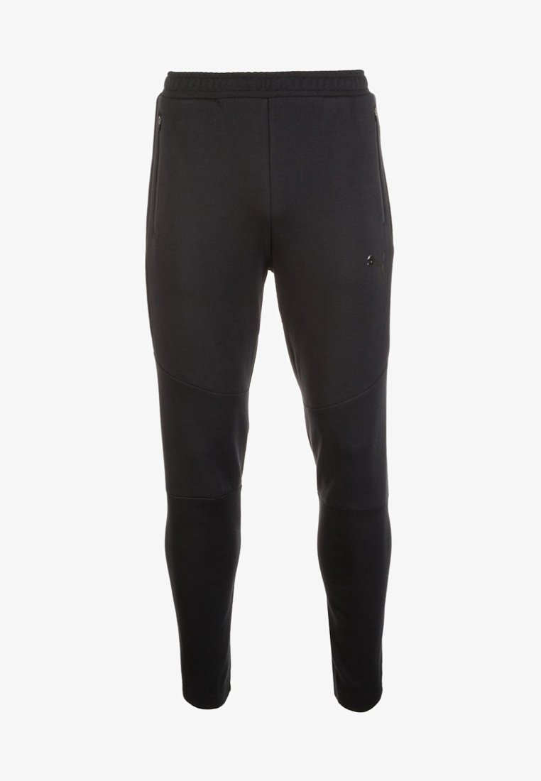 Puma - Trainingsbroek - black