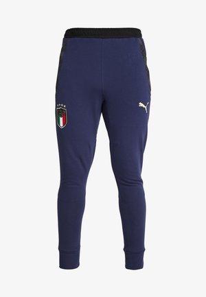 ITALIEN FIGC CASUALS PANTS - Squadra nazionale - blue