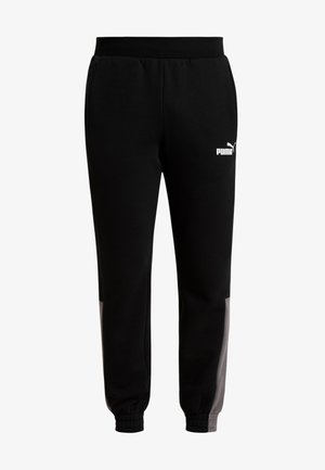 LOGO PACK PANTS  - Trainingsbroek - black