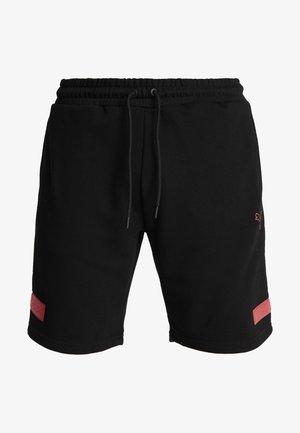 PUMA X DANIEL FUCHS MAGIC FOX - Sports shorts - black