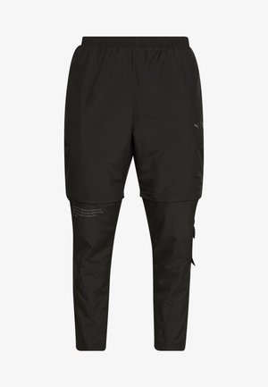 FIRST MILE 2IN1 PANT - Pantalones deportivos - black
