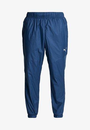 REACTIVE PANT - Pantalones deportivos - dark denim