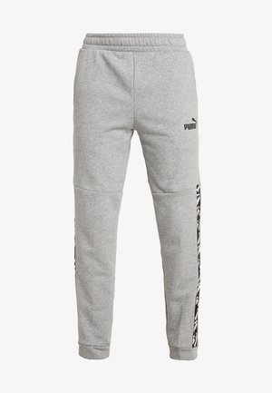 AMPLIFIED PANTS - Pantalon de survêtement - medium gray heather