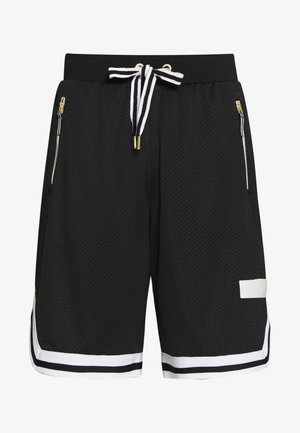 HOOPS SHORT - Urheilushortsit - puma black