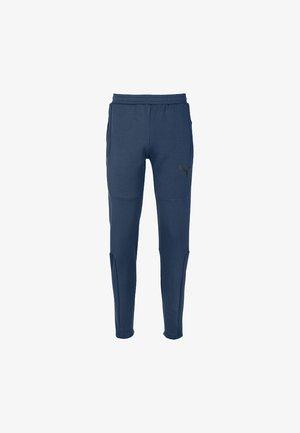 EVOSTRIPE MEN'S HOMMES - Pantalon de survêtement - dark denim