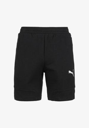 EVOSTRIPE  - Sports shorts - black
