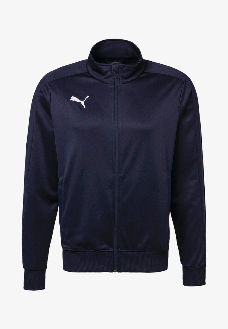 Puma - FUSSBALL HERREN  - Training jacket - blue